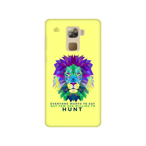 Willing to Hunt Letv 3s Pro Phone Cover