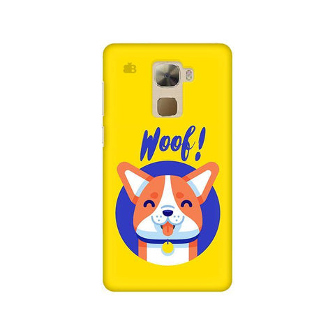 Woof Letv 3s Pro Phone Cover