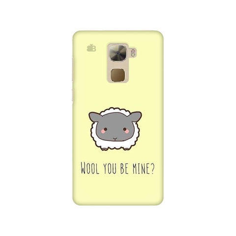 Wool Letv 3s Pro Phone Cover