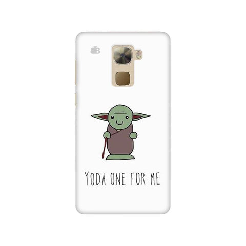 Yoda One Letv 3s Pro Phone Cover