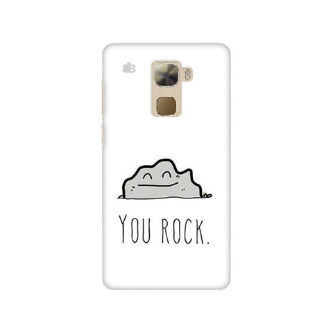 You Rock Letv 3s Pro Phone Cover