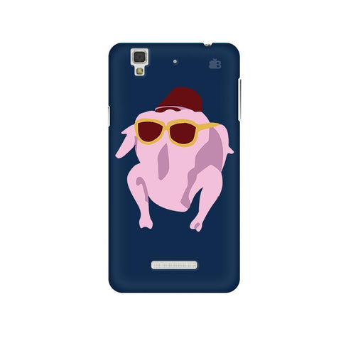 Turkey Micromax Yu Yureka Plus Phone Cover
