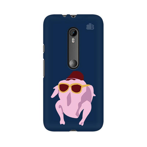 Turkey Moto G3 Phone Cover