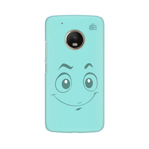Smiley! Moto G5 Phone Cover