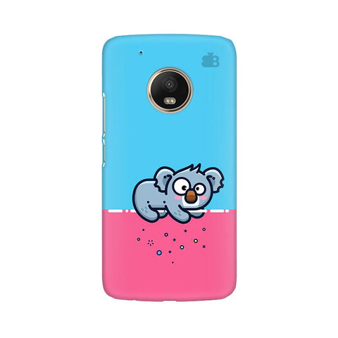 Baby Koala Moto G5 Plus Phone Cover