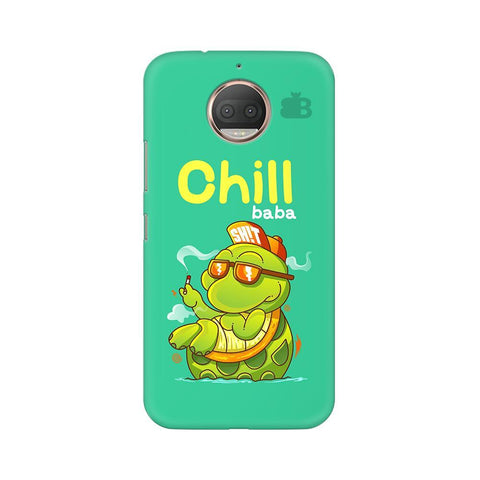 Chill Baba Moto G5s Phone Cover