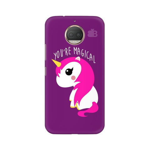 You're Magical Moto G5s Phone Cover