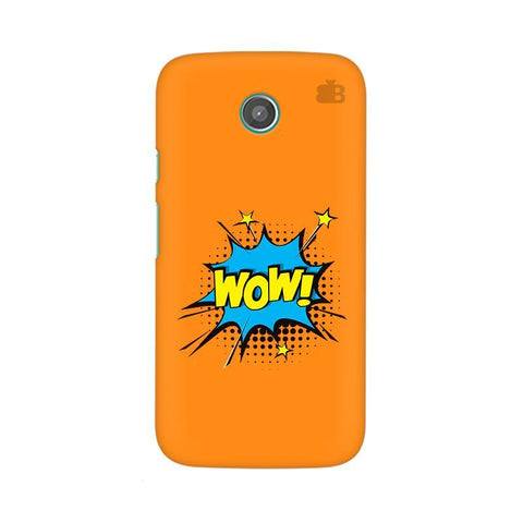 Wow! Moto X Phone Cover