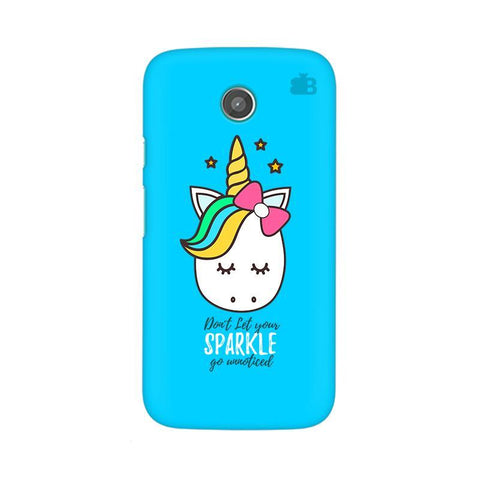 Your Sparkle Moto X Phone Cover