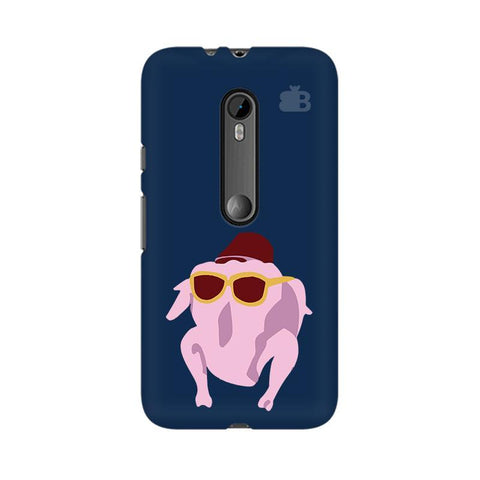 Turkey Moto X Style Phone Cover