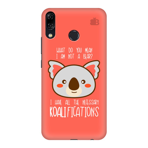 Koalifications Motorola Moto 5Z Cover