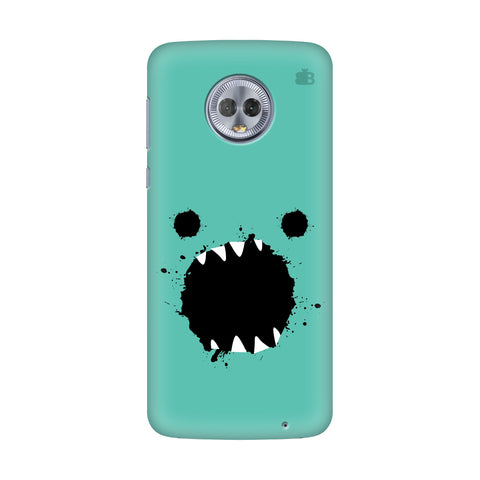 Rawr Motorola G6 Plus Cover