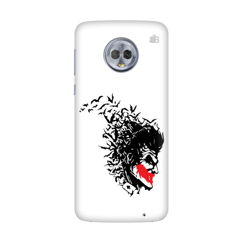 Joker Bats Motorola Moto G7 Power Cover