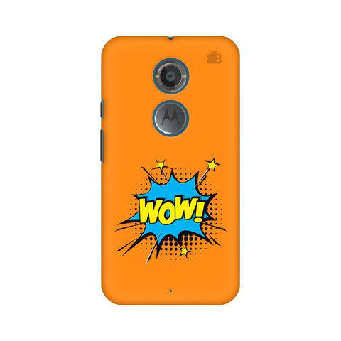 Wow! Motorola Moto X2 Phone Cover