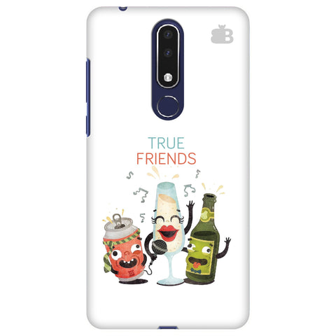 True Friends Nokia 3.1 Plus Cover