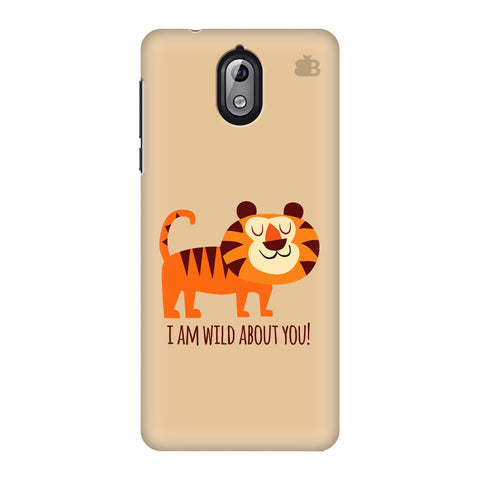 Wild About You Nokia 3 Phone Cover