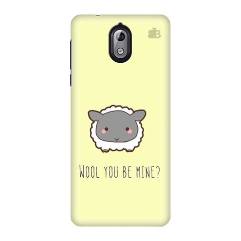 Wool Nokia 3 Phone Cover