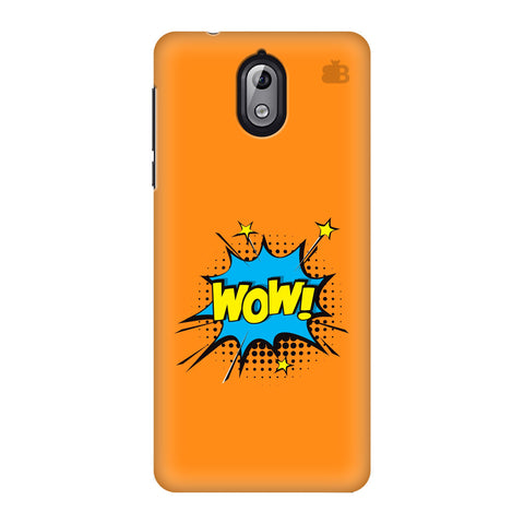 Wow! Nokia 3 Phone Cover