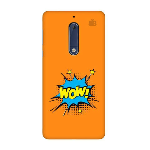 Wow! Nokia 5 Phone Cover