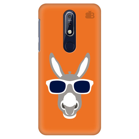 Cool Donkey Nokia 7.1 Cover
