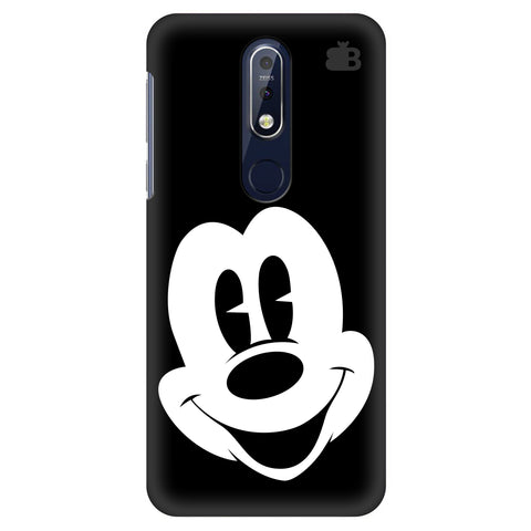 Mickey Nokia 7.1 Cover