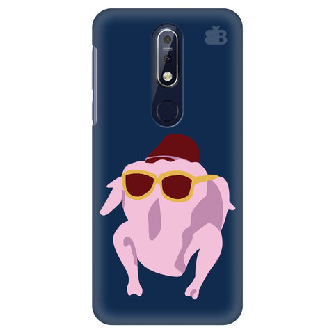 Turkey Nokia 7.1 Cover