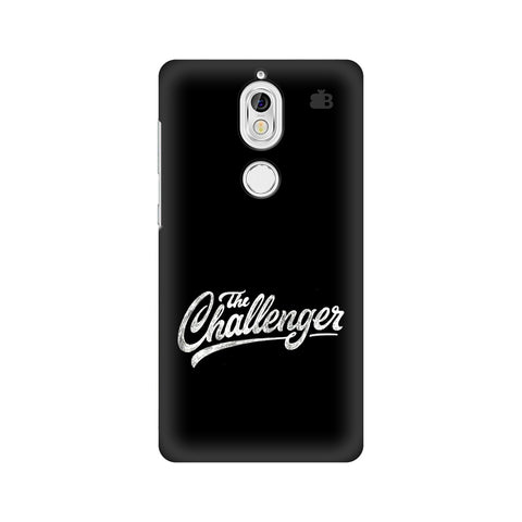 The Challenger Nokia 7 Cover