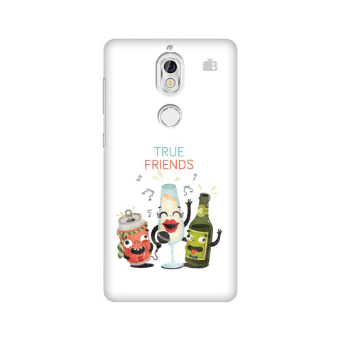 True Friends Nokia 7 Cover