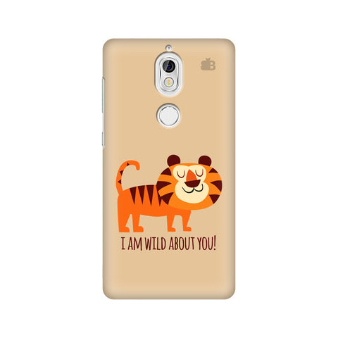 Wild About You Nokia 7 Cover