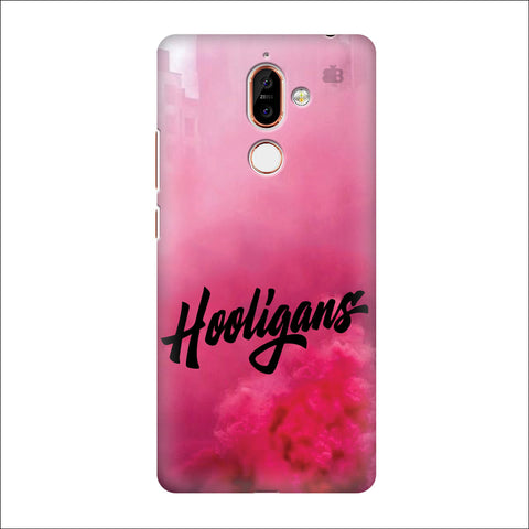 Hooligans Nokia 7 Plus Cover