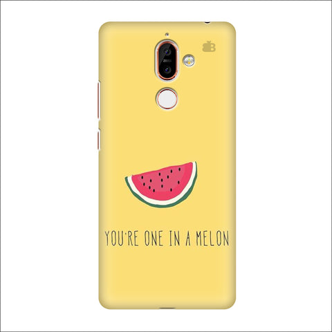 One in a Melon Nokia 7 Plus Cover