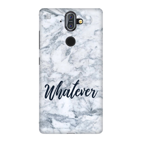 Whatever Nokia 8 Sirocco Cover