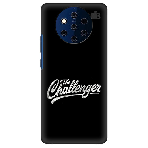 The Challenger Nokia 9 Cover