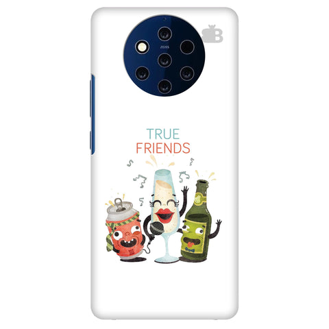 True Friends Nokia 9 Cover