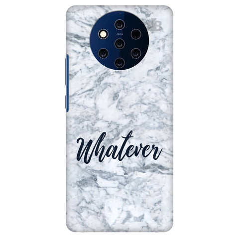 Whatever Nokia 9 Cover