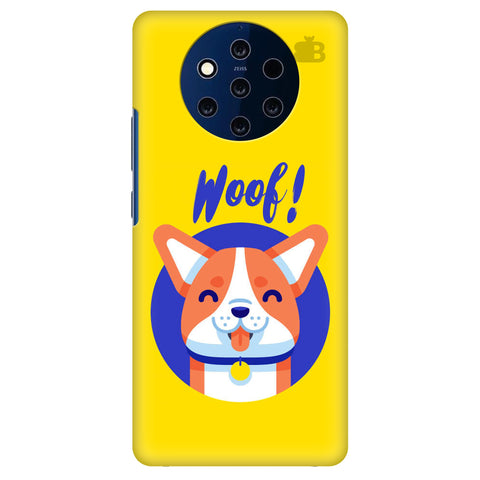 Woof Nokia 9 Cover