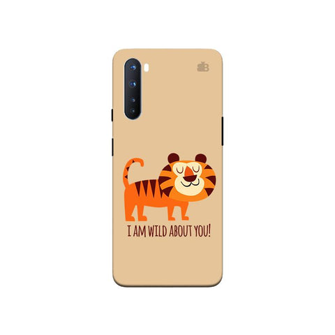 Wild About You OnePlus Nord Phone Cover
