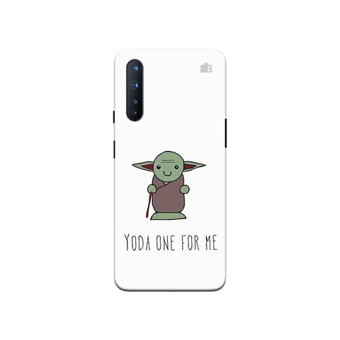 Yoda One OnePlus Nord Phone Cover