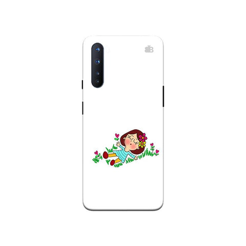 Zone Out OnePlus Nord Phone Cover