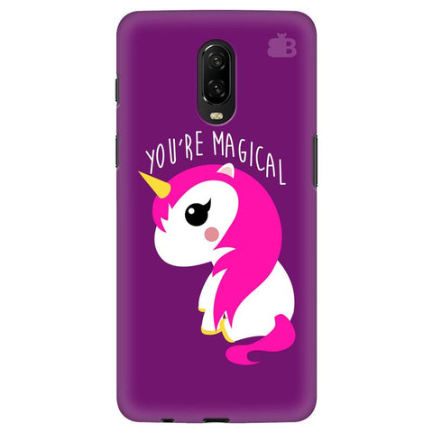 You're Magical OnePlus 6T Cover