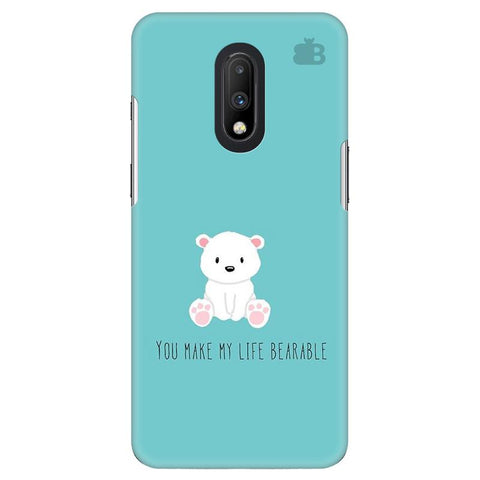 Bearable OnePlus 7 Cover