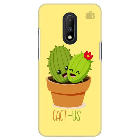 Cact-Us OnePlus 7 Cover