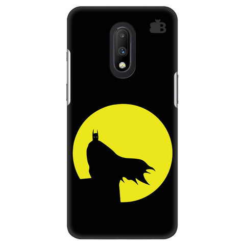 Dark Night OnePlus 7 Cover
