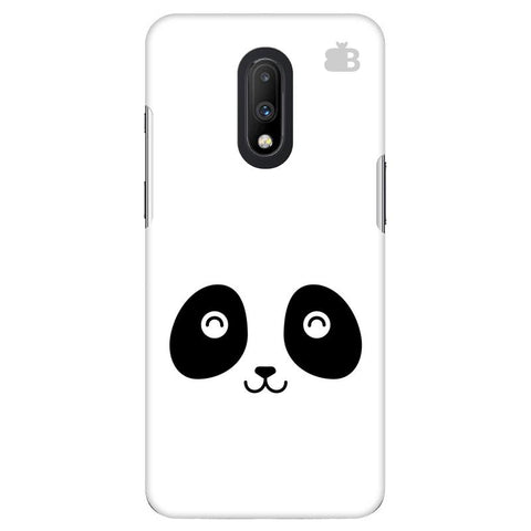 Happy Little Panda OnePlus 7 Cover