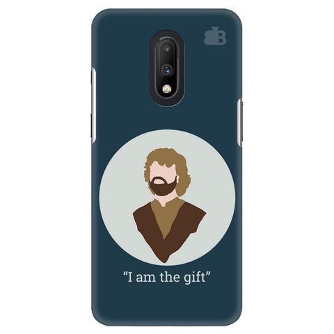I am the gift OnePlus 7 Cover
