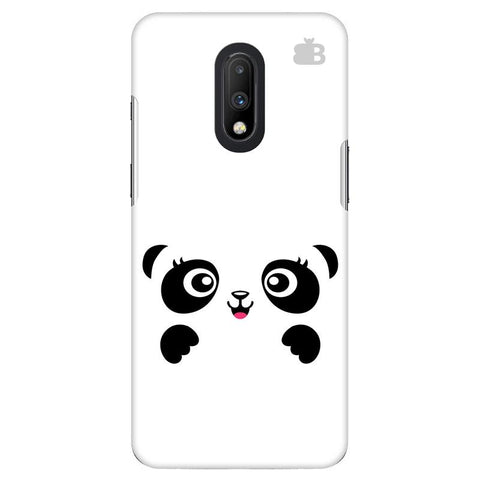 Little Panda OnePlus 7 Cover