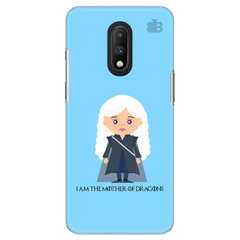 Mother of Dragons OnePlus 7 Cover