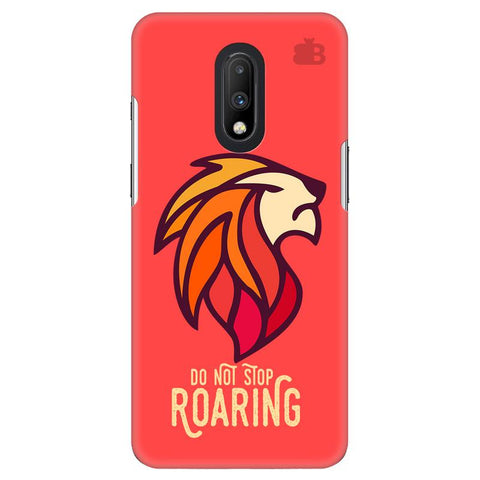 Roaring Lion OnePlus 7 Cover