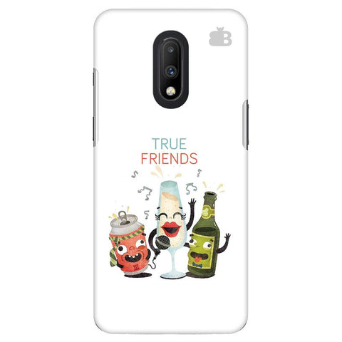 True Friends OnePlus 7 Cover