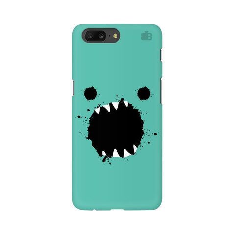 Rawr OnePlus 5 Phone Cover